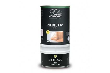 Rubio Monocoat Oil + 2C - 1.3 l