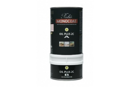 Rubio Monocoat Oil + 2C - 350 ml